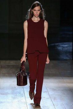 Victoria Beckham Lente/Zomer 2015 (22) - Shows - Fashion