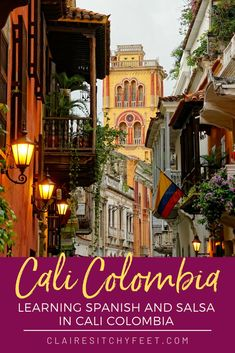 Are you looking for a great Spahish school in Cali Colombia? Or maybe you want to learn salsa? Well how about learning Spanish and salsa in Cali Colombia! Colombia Country, Colombia South America, South America Travel, Latin America, Visit Colombia, Colombia Travel, Cali Colombia, Ocean Photography, Photography Tips