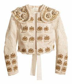 DYING for this matador jacket at H&M!!!  | H&M US