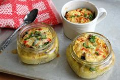 13 Healthy Mason Jar Meals (Don't Leave Home Without Them)
