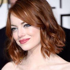 Gorgeous bob hairstyle