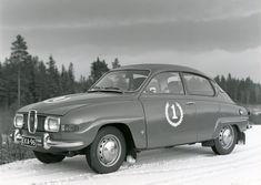 EKA-96 oli ensimmäinen Suomessa valmistettu Saab | Aikakone