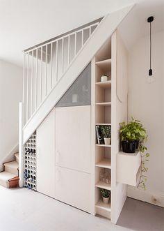 Claire Scorpo Architects | Fitzroy