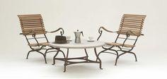 recliner chair- hope garden furniture