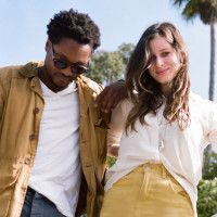 Our interview with Sasha and Theo Spielberg from 'Wardell', yes those Spielbergs, who make some pretty good music. Their album Love / Idleness Is now out. Jay Z, Indie Pop, Get Up, Good Music, Interview, Album, Couple Photos, Catalogue, Band