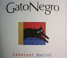 Gato Negro Wines