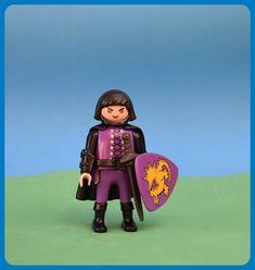 Castle  Ship Playmobil Barbarian Knight Archer Viking Shield /& Weapon
