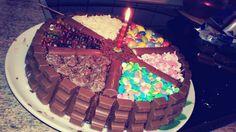 Simple Cake ♡♥