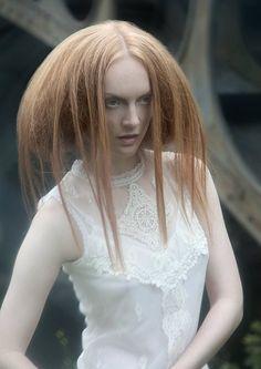 Emotional (hair styling) by Sølvi Strifeldt