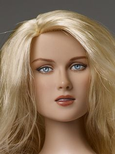 "#Pin2Win $179.99 Julie from the film Warm Bodies - Dressed Tonner Character Figure™  Face includes hand-painted details  Fine quality vinyl and hard plastic  Teresa Palmer head sculpt  16"" Tyler bending wrist body  Tyler skin tone  Blue painted eyes  Pale blonde blended with summer blonde rooted saran hair  Grey tank top  Tan corduroy pants  Brown faux leather belt  Black rubber bracelets  White socks  Brown faux leather boots with ""mud"" marks"