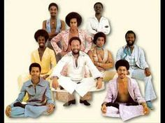 EARTH, WIND & FIRE- FANTASY. What's amazing about this group is they all bring instrumental n vocal extreme talent!!! This song is popular in Japan because of the TV show Love Shuffle.