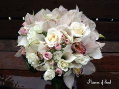 Flowers of Soul: Buchete de mireasa, nasa si cununie civila Bridal Bouquets, Nasa, Floral Wreath, Wreaths, Flowers, Plants, Decor, Wedding Bouquets, Decoration
