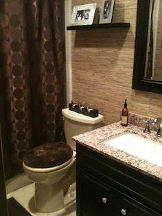 Bathroom Remodel Bathroom Vanity Bathroom Crown Molding Bathroom - Rental bathroom remodel