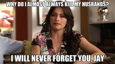 Why Gloria Pritchett Is The Best Character On Modern Family. and I'm Peruvian lol Modern Family Gloria, Modern Family Funny, Modern Family Quotes, Best Tv Shows, Best Shows Ever, Favorite Tv Shows, Favorite Things, Sofia Vergara, Big Bang Theory