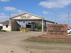 TIL that Louisiana State Penitentiary is the only prison in the US that has its own radio station. Its range isn't much wider than the penitentiary grounds. It's run by inmates and its 24 hours of daily programming is religion-based. Angola Rodeo, Department Of Corrections, Solitary Confinement, Life Sentence, Seating Charts, Constitution, Louisiana, A Table, United States