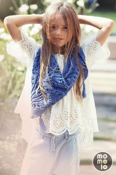 www.momolo.com Look de Twin Set Girl   MOMOLO Street Style Kids :: La primera red social de Moda Infantil - www.momolo.com #kids #dress #modainfantil #fashionkids #kidsfashion #childrensfashion #childrens #ninos #kids #streetstylebaby #ropaninos #kidsfashion #ss15 #streetstylekids #kidswear #baby #modaniños