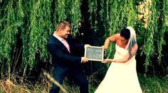 CRAZY WEDDING VIDEO HIGHLIGHTS - Lucie a Lukáš