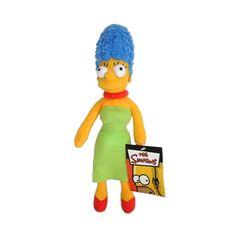 Une jolie peluche originale la maman des Simpsons - Marge Simpson - Hauteur 35cm - Peluche Simpson pas cher en vente sur La Maison Tendance  http://www.lamaisontendance.fr/catalogue/peluche-marge-simpson-originale/  #peluche #simpson #simpsons #margesimpson #jouet #cadeau #marge