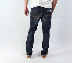 【楽天市場】【送料・代引料無料】【Safari Leon SENSE掲載ブランド】Nudie Jeans(ヌーディージーンズ)/TAPE TED(テープテッド)【ORG.DUSTY VINTAGE】(37161-1200):HELLOS