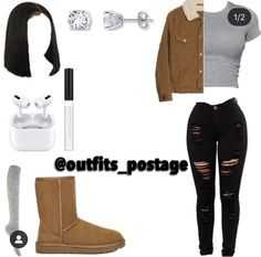Source by ideas for teenagers winter Baddie Outfits Casual, Boujee Outfits, Casual School Outfits, Teen Fashion Outfits, Dope Outfits, Girly Outfits, Trendy Outfits, Fashion Children, Outfits Teenager Mädchen