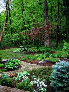 Glenn Retreat House - Incredible Landscaping!