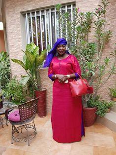 ( 23 photos ) Adja Sy, Ndiagamar de la Tfm !! chanteuse reconvertie en… – Dakarbuzz
