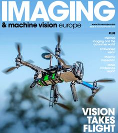Congrats to the team at XIMEA, whose Pixhawk-powered was used for the multispectral drone research that made the cover of this journal this month. Latest Drone, Machine Vision, Flying Drones, Thermal Imaging, Drone Technology, Drone Quadcopter, Concept, Circuits, Aircraft