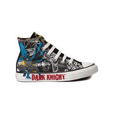Converse All Star Batman Sneaker