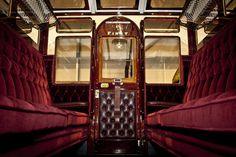 101 things to do in London London Underground Train, London Underground Stations, Metropolitan Line, Honeymoon Registry, London Transport Museum, Trains, Rail Car, Train Travel, British Isles