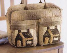 No.34 PDF Pattern of How to Basket Weaved handbag  purse