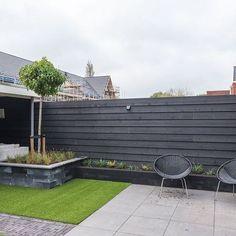 zweeds rabat grijs - Google zoeken Deck Enclosures, Outdoor Furniture Sets, Outdoor Decor, Garden Design, Patio, Google, Home Decor, Garden Design Ideas, Outdoor