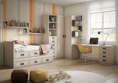 dormitorio-cama-cajones