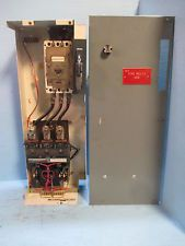 "Allen Bradley 2100 Centerline 39"" Size 5 Starter 400 Amp Breaker MCC Bucket 400A. See more pictures details at http://ift.tt/29RLe9F"