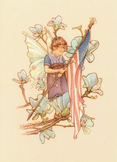 Ailes de la liberté fée 8.5x11 Print par brownieman sur Etsy