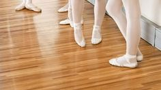 Teach Beginning Ballet Classes (play by play lesson plan! Love!!)