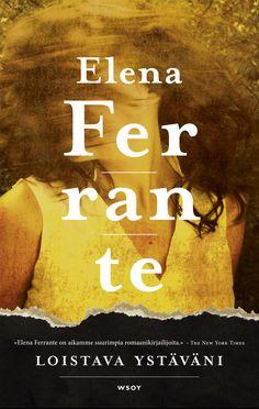 """""""Moderni mestariteos... runsas, intensiivinen ja suurisydäminen..."""" – London Review Bookshop  Kansainväliseksi ilmiöksi nousseen neliosaisen kirjasarjan avaus kertoo kahden tytön särmikkäästä ystävyydestä sotienjälkeisessä köyhyyden kurittamassa Napolissa.  Lila on jo pikkutyttönä peloton, uhmakas ja huippuälykäs, Elena taas epävarma tarkkailija. Mutta yhdessä tytöissä on voimaa selvitä miesten hallitsemassa yhteisössä, jossa naiset taistelevat tilastaan ja jossa väkivalta on jokapäiväistä…"""