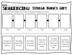 1000+ images about Strega nona on Pinterest | Tomie Depaola Books ...