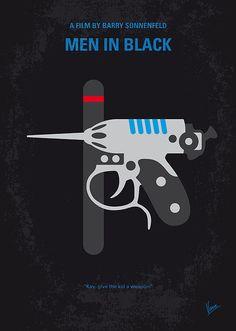 """""""Men in Black"""""""