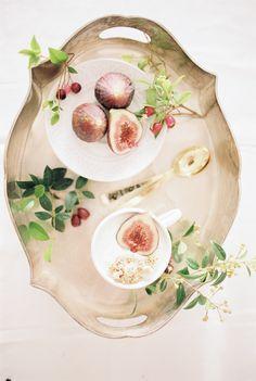 Figos frescos... e apenas um pretextoby Suvelle Cuisine