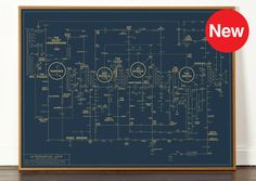 A history of alternative and independent music mapped out to the circuit board of an early transistor radio. PLEASE NOTE - THERE WILL BE A SMALL DELAY WITH SHIPPING ON THIS ITEM DUE TO THE HIGH NUMBER OF ORDERS PLACED OVER THE WEEKEND. WE ANTICIPATE A 7 - 10 DAY DELAY WITH DISPATCH. Our Alterna...