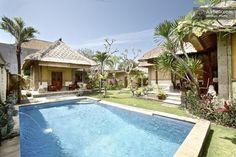1 Room in Villa w Pool, Beach 1.8km in Sanur