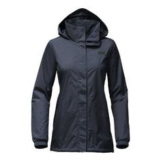 The North Face Women's Resolve Parka Coat