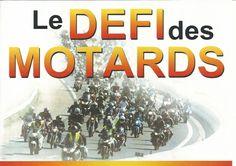 TELETHON 2015 «LE DEFI DES MOTARDS»