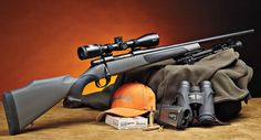 Hunting gear || Image Source: http://survival-mastery.com/wp-content/uploads/2015/07/Hunting-gear-810x436.jpg
