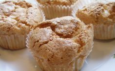 Only use of sugar, and add tsp. Muffins, Macaroons, Cakes And More, Sweet Tooth, Cookie, Snacks, Appetizers, Sweets, Sugar