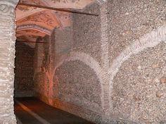 Capela dos Ossos (Chapel of Bones) - Evora, Portugal