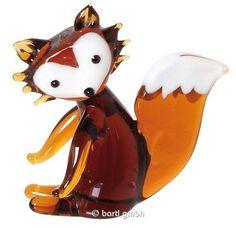 Glas-Fuchs Bezaubernde Dekoidee 111156