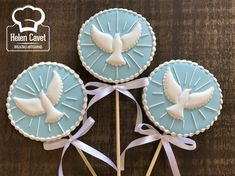 Cupcake Cookies, Cupcakes, Irish Potatoes, Baptism Favors, Sons Birthday, First Holy Communion, Occasion Cakes, Confirmation, Cake Pops