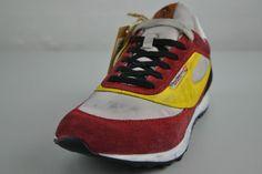 Diesel Sharkeroz Herren Laufschuhe Shoe Leather Gr. 43 Sneaker NEU | eBay