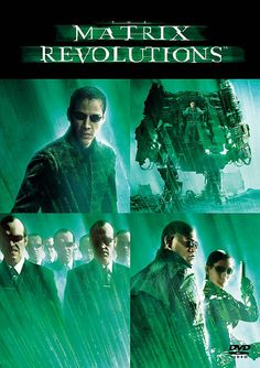 Google 画像検索結果  MATRIX REVOLUTIONS